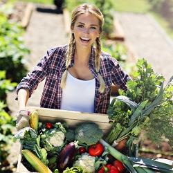 All for bio gardening