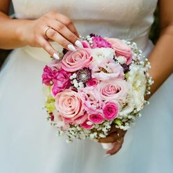 Flower service for weddings and celebrations